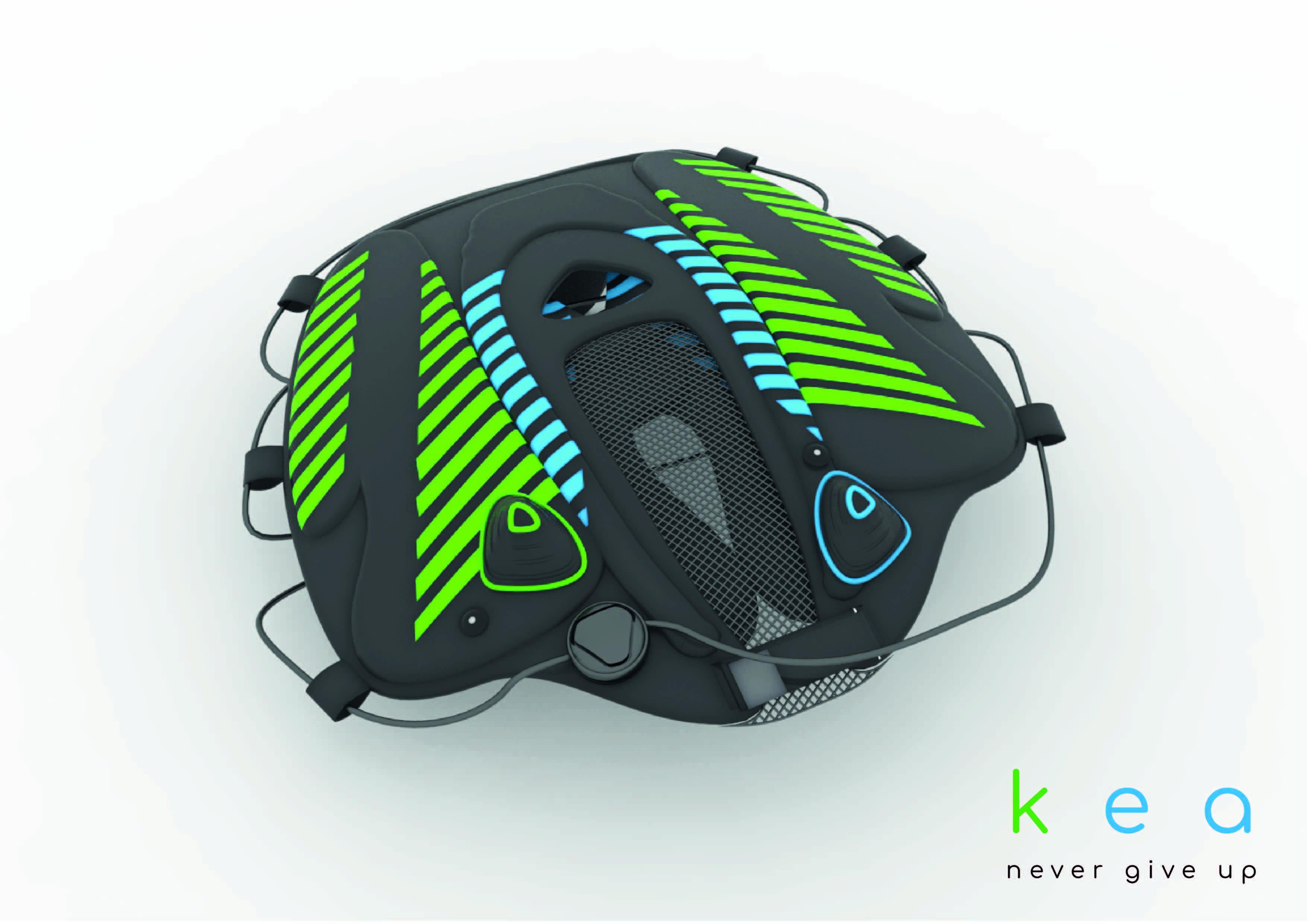 KEA, sistema di immobilizzazione temporaneo.