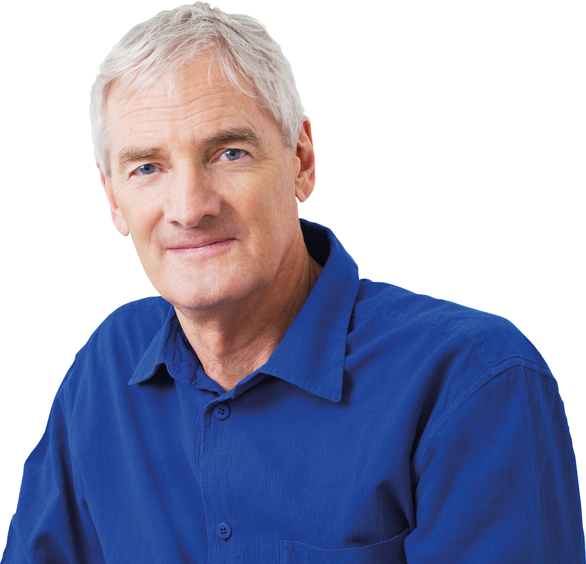 An image of James Dyson