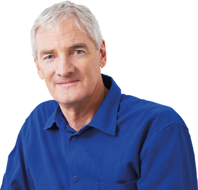A image of James Dyson